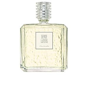 Serge Lutens L´EAU DE PAILLE  parfüm