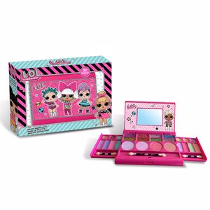 Set de maquillaje L.O.L. SURPRISE paleta maquillaje Cartoon