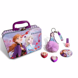 Set per il make-up FROZEN II COFANETTO Frozen