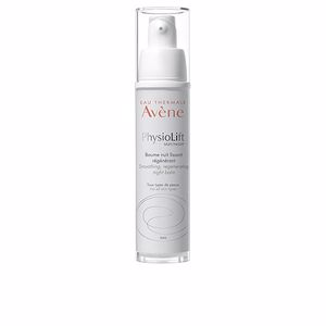 Skin tightening & firming cream  PHYSIOLIFT night balm Avène