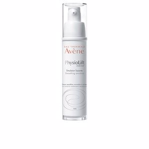 Anti aging cream & anti wrinkle treatment PHYSIOLIFT emulsion Avène