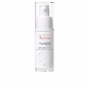 Eye contour cream - Dark circles, eye bags & under eyes cream PHYSIOLIFT eyes Avène