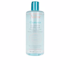 Eau micellaire CLEANANCE micellar water Avène