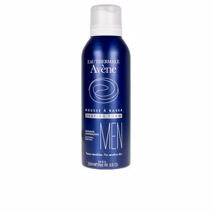 Schiuma da barba HOMME shaving foam sensitive skin Avène