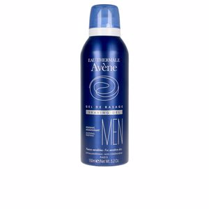 Shaving foam HOMME shaving gel sensitive skin Avène
