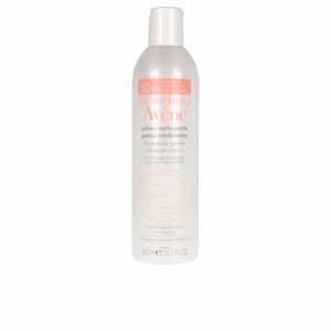 Limpeza facial EAU THERMALE extra gentle cleansing lotion Avène