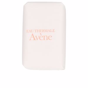Facial cleanser EAU THERMALE extra gentle soap bar Avène
