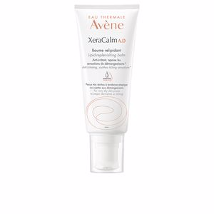 Body moisturiser - Anti redness treatment cream XERACALM lipid balm Avène