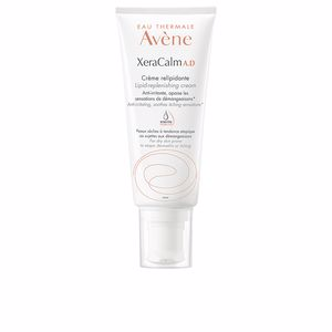 Body moisturiser - Anti redness treatment cream XERACALM lipid cream Avène