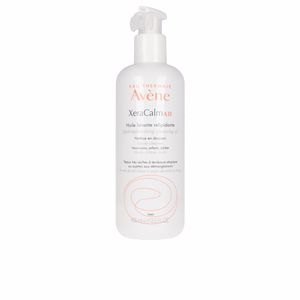 Limpiador facial XERACALM lipid cleansing oil Avène