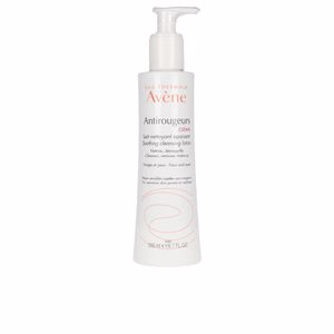 Limpiador facial ANTI ROGEURS cleansing lotion Avène