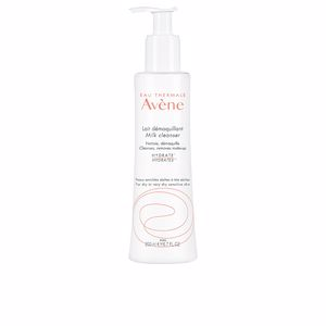 Cleansing milk AVÉNE gentle milk cleanser Avène