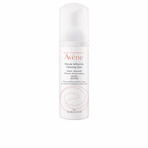 Facial cleanser AVÈNE cleansing foam Avène