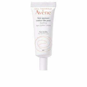 Dark circles, eye bags & under eyes cream AVÈNE soothing eye contour cream Avène
