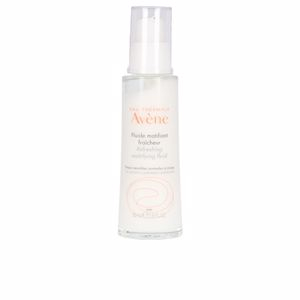Matifying Treatment Cream AVÈNE matifying fluid Avène