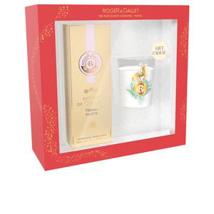 Roger & Gallet NÉROLI FACÉTIE COFFRET parfum