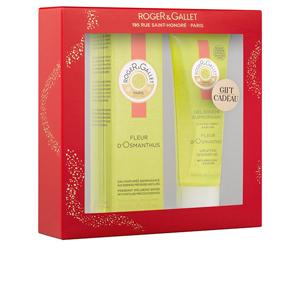 Roger & Gallet FLEUR D'OSMANTHUS SET perfume