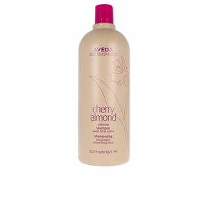 Champú hidratante - Champú desenredante CHERRY ALMOND softening shampoo
