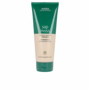 Feuchtigkeitsspendendes Shampoo SAP MOSS weightless hydration shampoo Aveda