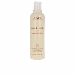 Purifying shampoo SCALP BENEFITS balancing shampoo Aveda