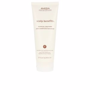 Detangling conditioner SCALP BENEFITS balancing conditioner Aveda