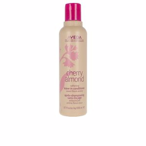 Detangling conditioner CHERRY ALMOND softening leave-in conditioner Aveda