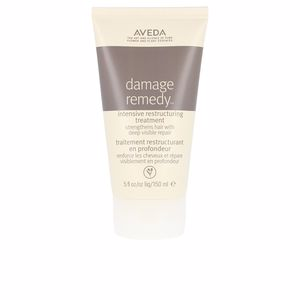 Hair repair treatment DAMAGE REMEDY intensive restructuring treament Aveda