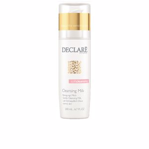Make-up Entferner - Reinigungsmilch - Make-up Entferner SOFT CLEANSING cleansing milk Declaré