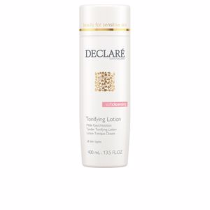 Face toner SOFT CLEANSING tonifying lotion Declaré