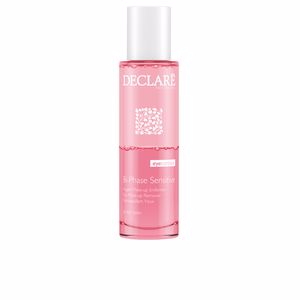 Make-up remover SOFT CLEANSING bi-phase sensitive Declaré