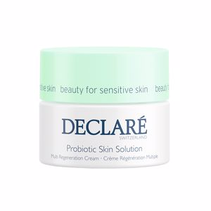 Cremas Antiarrugas y Antiedad PROBIOTIC SKIN SOLUTION cream Declaré