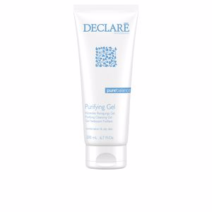 Facial cleanser PURE BALANCE purifying gel Declaré