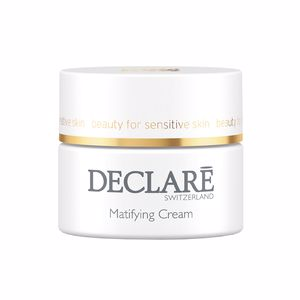Tratamiento Matificante - Cremas Antimanchas PURE BALANCE matifying cream Declaré