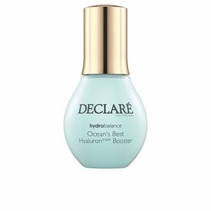 Anti aging cream & anti wrinkle treatment HYDRO BALANCE ocean's best serum Declaré
