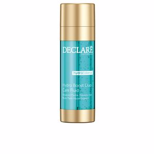 Face moisturizer - Antifatigue facial treatment HYDRO BALANCE hydro boost duo Declaré