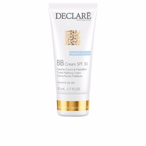BB Cream HYDRO BALANCE BB cream SPF30 Declaré
