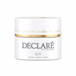 Anti aging cream & anti wrinkle treatment AGE CONTROL Q10 cream Declaré