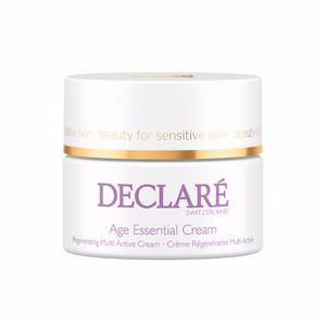 Skin tightening & firming cream  - Antioxidant treatment cream AGE CONTROL age essential cream Declaré