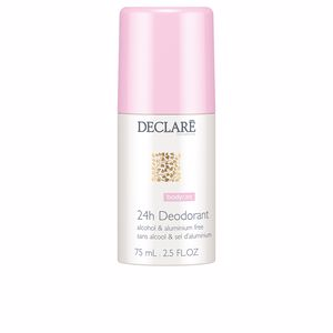 Desodorizantes BODY CARE 24h deo roll-on Declaré