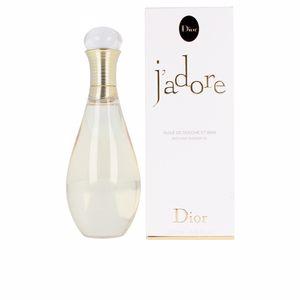 Shower gel J'ADORE huile douche et bain Dior