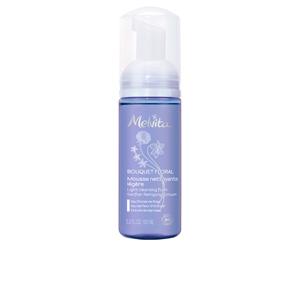 Limpiador facial FLORAL espuma limpiadora ligera Melvita