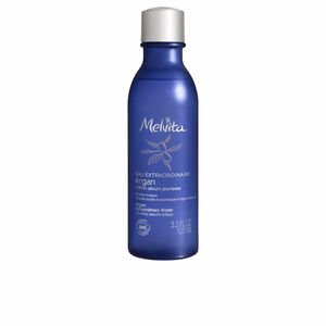 Face moisturizer - Skin tightening & firming cream  AGUA EXTRAORDINARIA argán Melvita