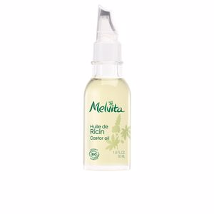 Eyelashes / eyebrows products ACEITE BELLEZA ricino Melvita