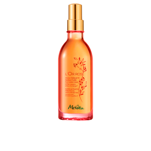 L'OR ROSE aceite reafirmante 100 ml