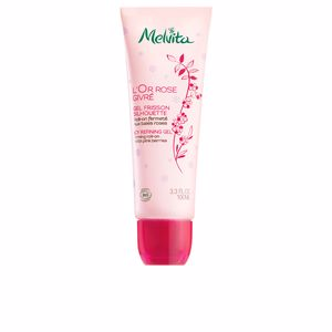 Body firming  L'OR ROSE gel frisson silhouette Melvita