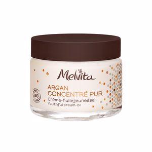 ARGAN CONCENTRADO PURO crema juventud 50 ml
