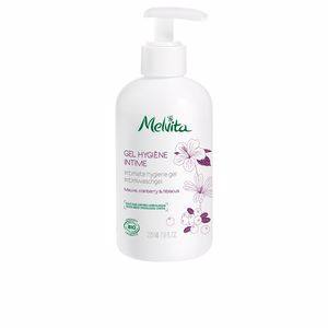 Intimate gel TOILETRIES gel hygiène intime Melvita