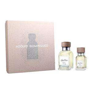 Adolfo Dominguez AGUA FRESCA SET perfume