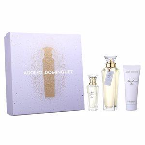 Adolfo Dominguez AGUA FRESCA DE ROSAS SET perfume