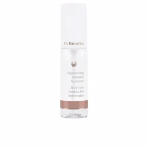Hautstraffung & Straffungscreme  REGENERATING intensive treatment Dr. Hauschka
